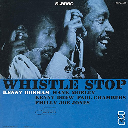 Whistle Stop (Remastered 2014)
