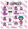 L.O.L. Surprise Glitter Series - 2 pack