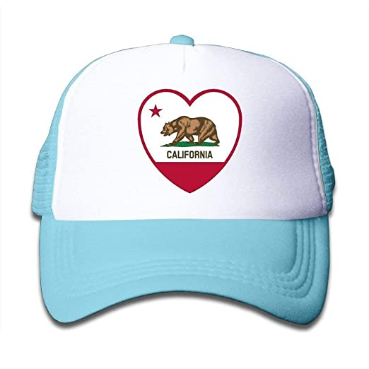 California cool. Youth kids geek love