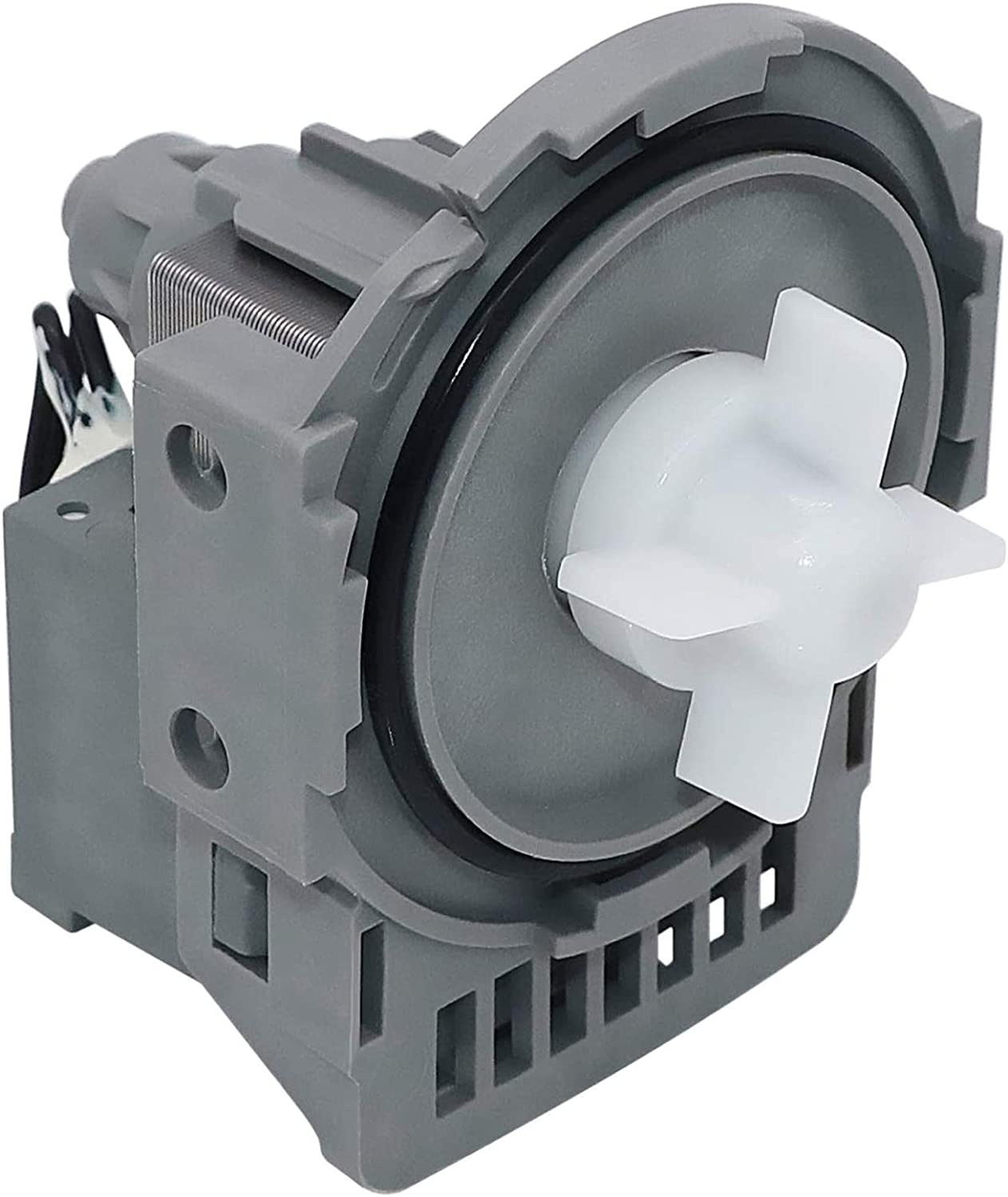 Beaquicy DD31-00005A Dishwasher Drain Pump Replacement for Samsung Dishwasher