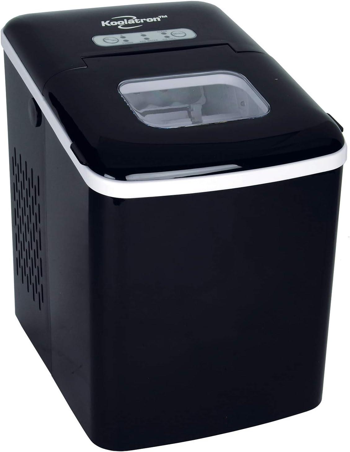 Koolatron KIM26B Ice maker
