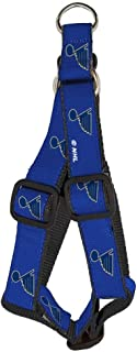 product image for All Star Dogs NHL Unisex NHL St. Louis Blues Dog Harness