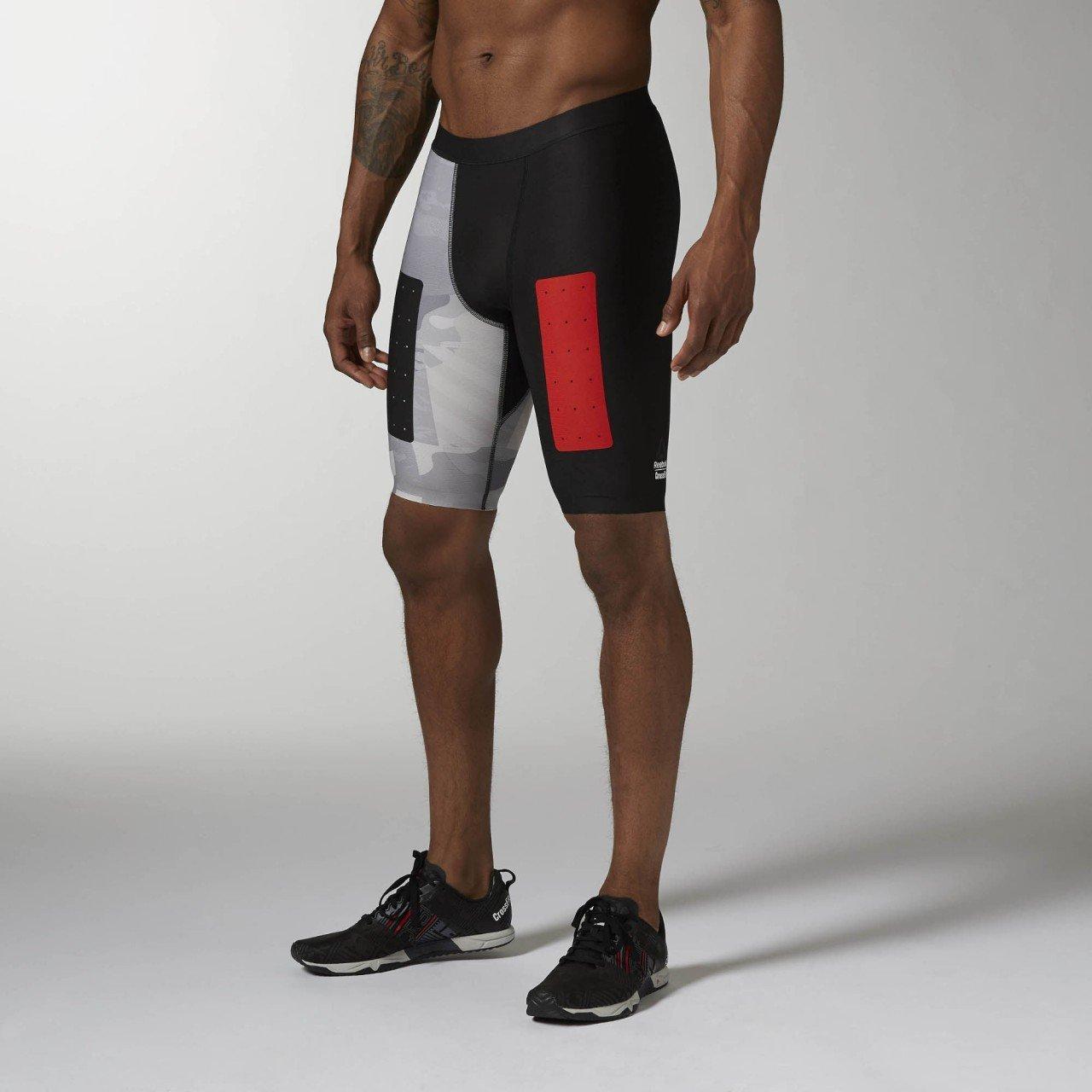 Reebook RCF COMP Short – Shorts