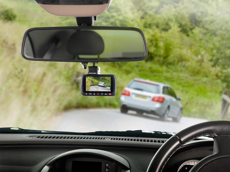 Full HD DVR 720p da auto con dashboard Angolo di visione 120 /° Nero Nextbase 112