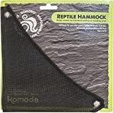 Vivarium Reptile Hammock Soft Nylon Mesh Hammock Lizards Geckos Bearded Dragons