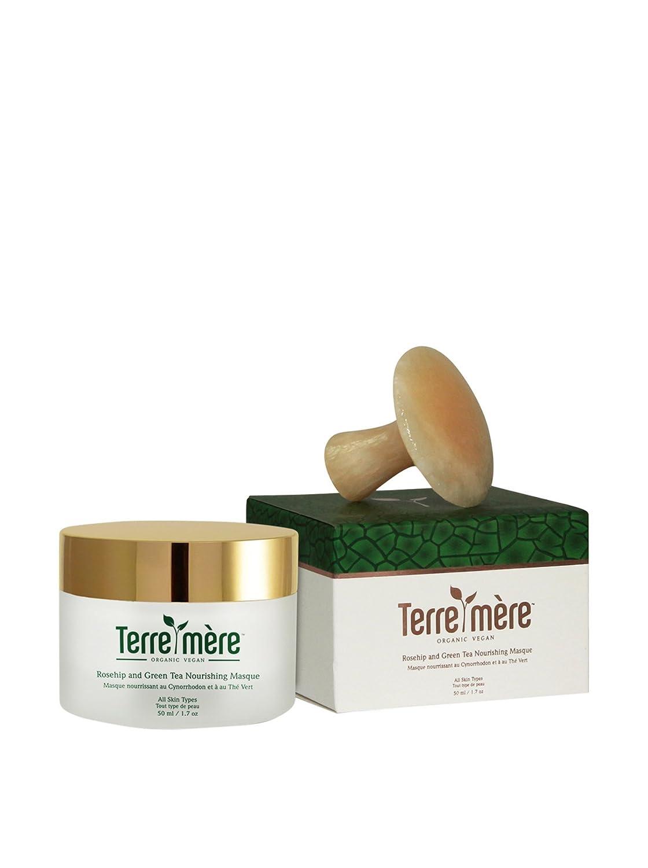 Terre Mere Cosmetics Rosehip and Green Tea Nourishing Masque