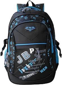 Nueva moda mochilas escolares para adolescentes, niños y niñas ...