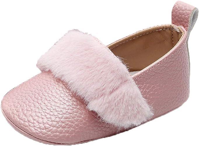 Baby Kinder Jungen Mädchen Sommer Schuhe Kleinkind Mokassin Weiche Sohle