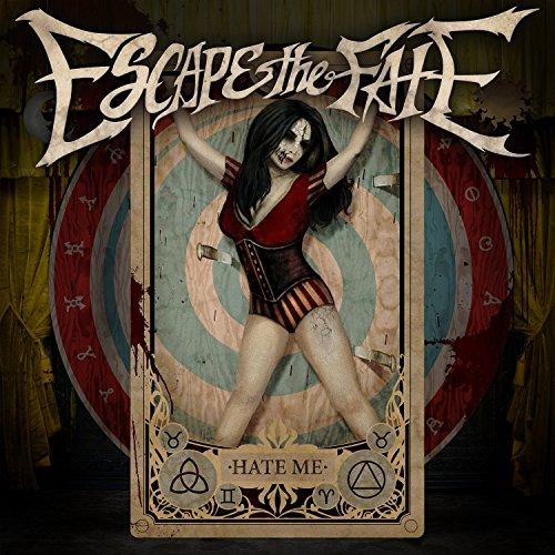 Vinilo : Escape the Fate - Hate Me [Explicit Content] (LP Vinyl)
