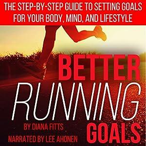 Better Running Goals Audiobook