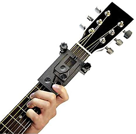 Amazon.com: E-Z Chord for Guitar: Musical Instruments