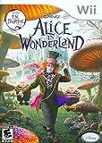 ALICE IN WONDERLAND-NLA