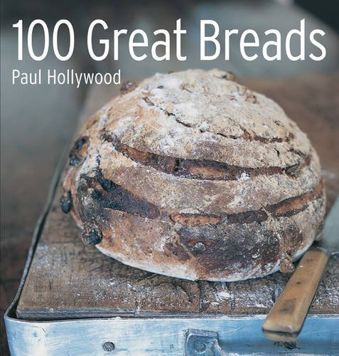 100 great breads - 3