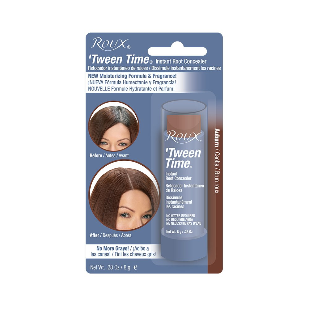 Amazon Com Roux Tween Time Instant Haircolor Touch Up