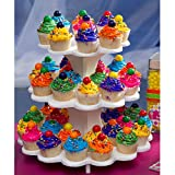 Sweet Service Cupcake Stand