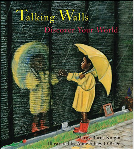 Download Talking Walls: Discover Your World PDF