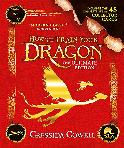 How to Train Your Dragon: How To Train Your Dragon: Book 1 ()
