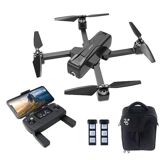 JohnnyLuLu X11 FPV GPS RC Drone con cámara 2K HD, 5G WiFi ...