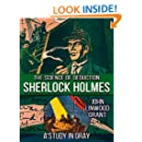 A Study in Grey (Sherlock Holmes: The Science of Deduction Book 4)