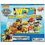 Paw Patrol Foam Puzzle [25 Pieces]