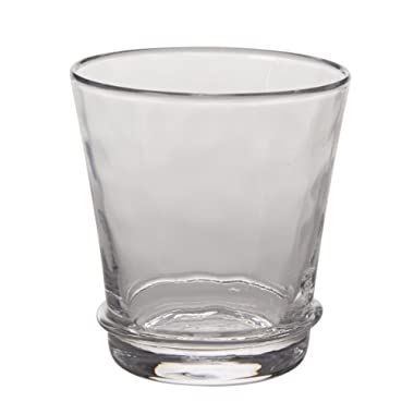 Juliska Carine Double Old Fashioned Glass (DOF)