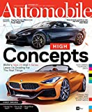 Automobile Magazine