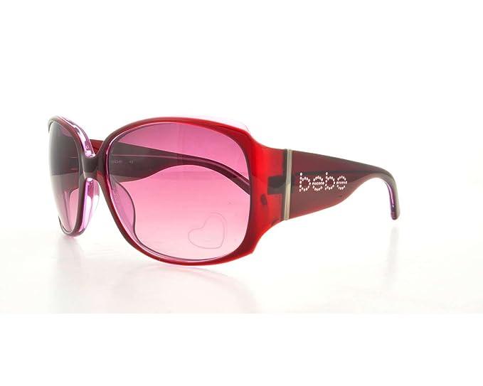 Amazon.com: Bebe anteojos de sol bb7003 002 Ruby 58 mm: Clothing