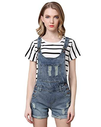 Kurze hose damen jeans