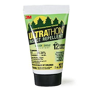 3M Ultrathon SRL-12 Insect Repellent Lotion