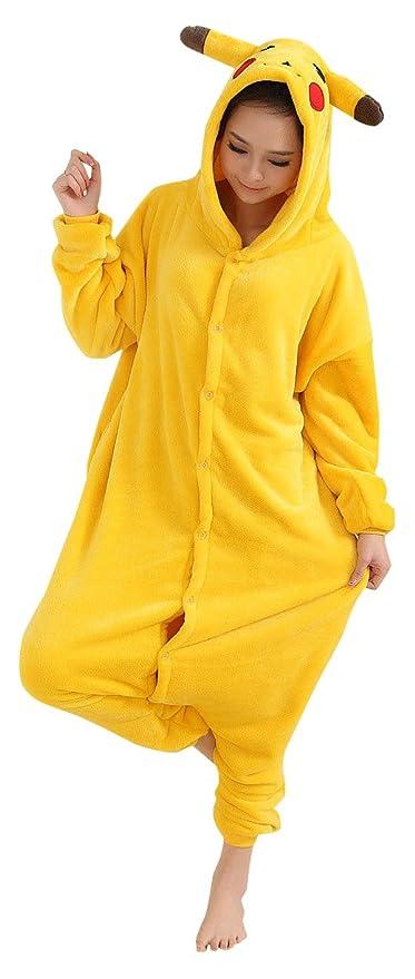 Everglamour Mono/Body Suit, Pikachu,