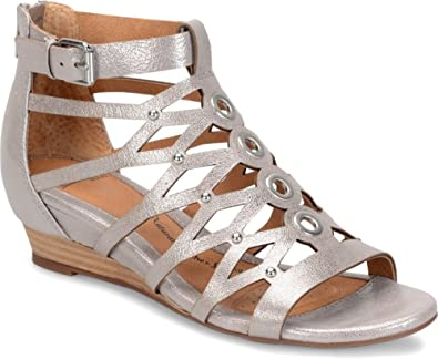 Nice Look Sofft Roslyn Women's Sandals Anthracite