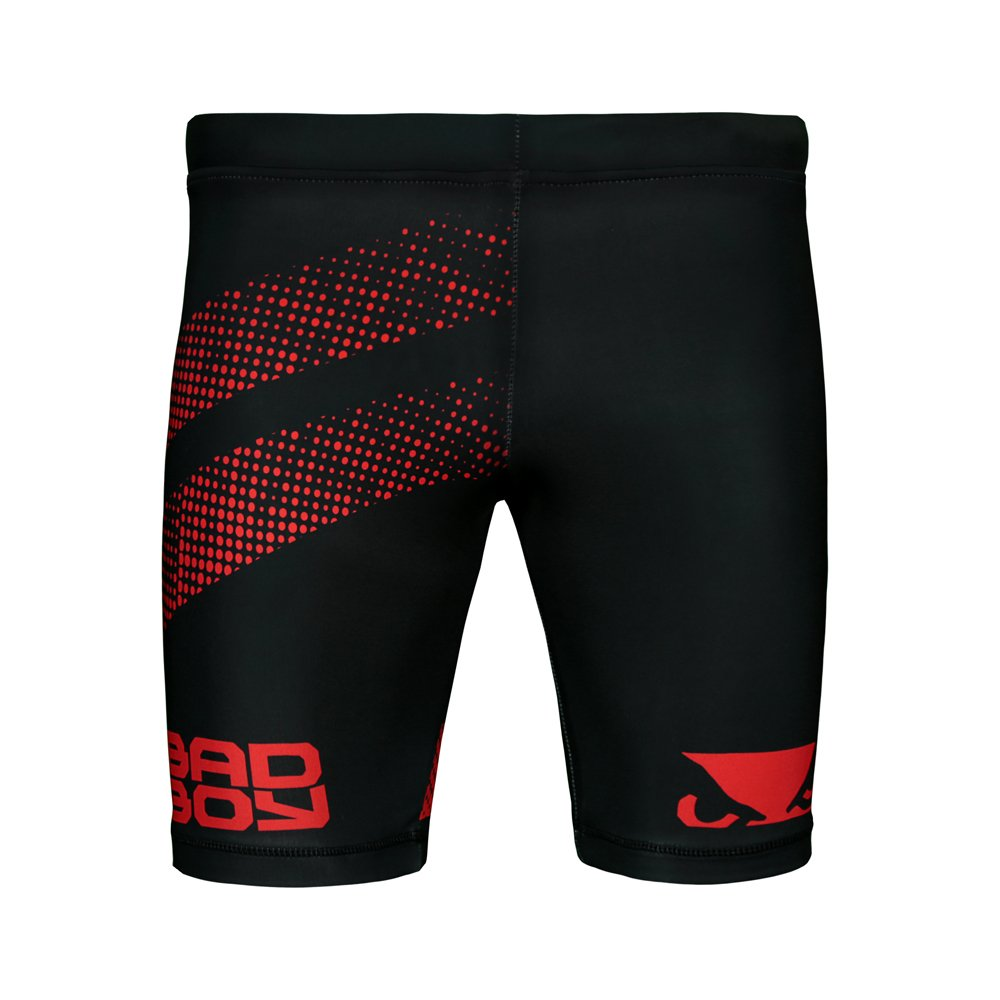 Bad Boy Impact Vale Tudo Shorts - Long-Line