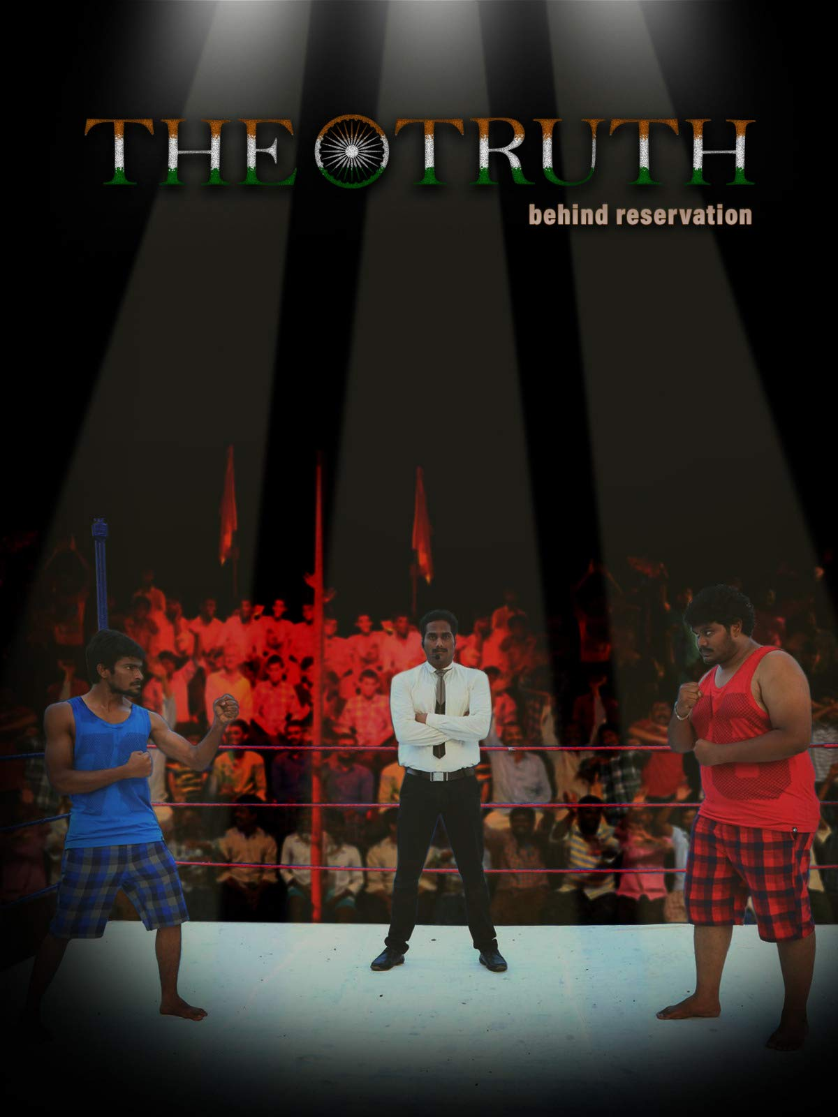 The Truth on Amazon Prime Video UK