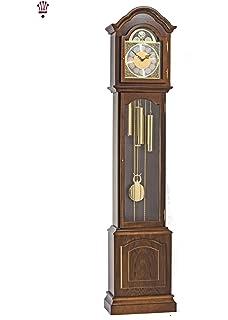 Daniel Dakota Floor Standing Grandfather Clock Amazoncouk
