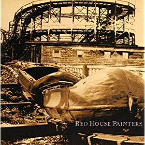 Red House Painters (Roller-coaster)