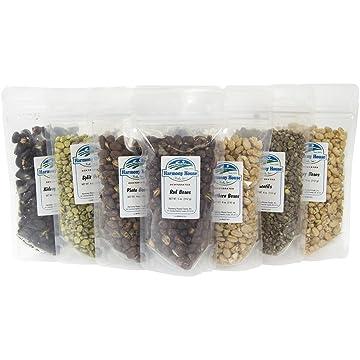 buy Harmony House Foods Bean & Legume Sampler