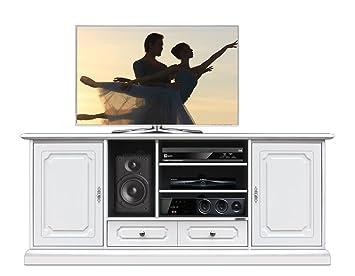 Arteferretto Porta Tv.Arteferretto Mobile Porta Tv Home Cinema Solution Amazon Co