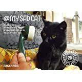 My Sad Cat Postcard Collection