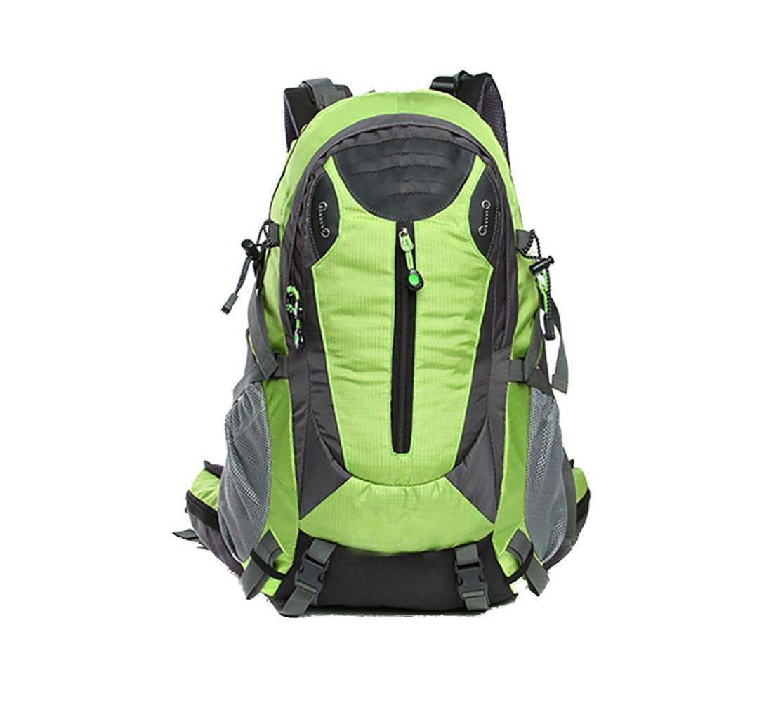 BEIBAO Männer und Frauen Sport Outdoor Bergsteigen Tasche Paket 40L