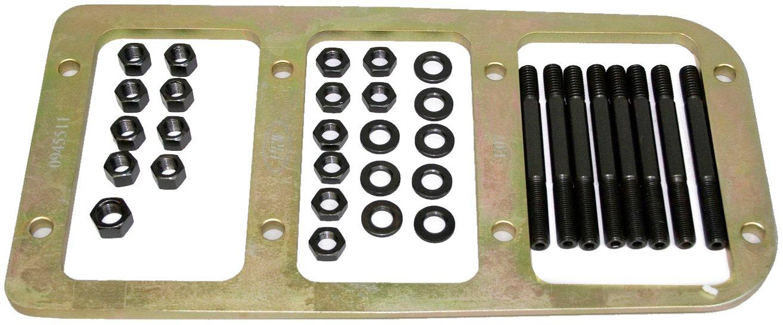 PRW 0940311 Billet Steel Main Girdle for Oldsmobile 350-403