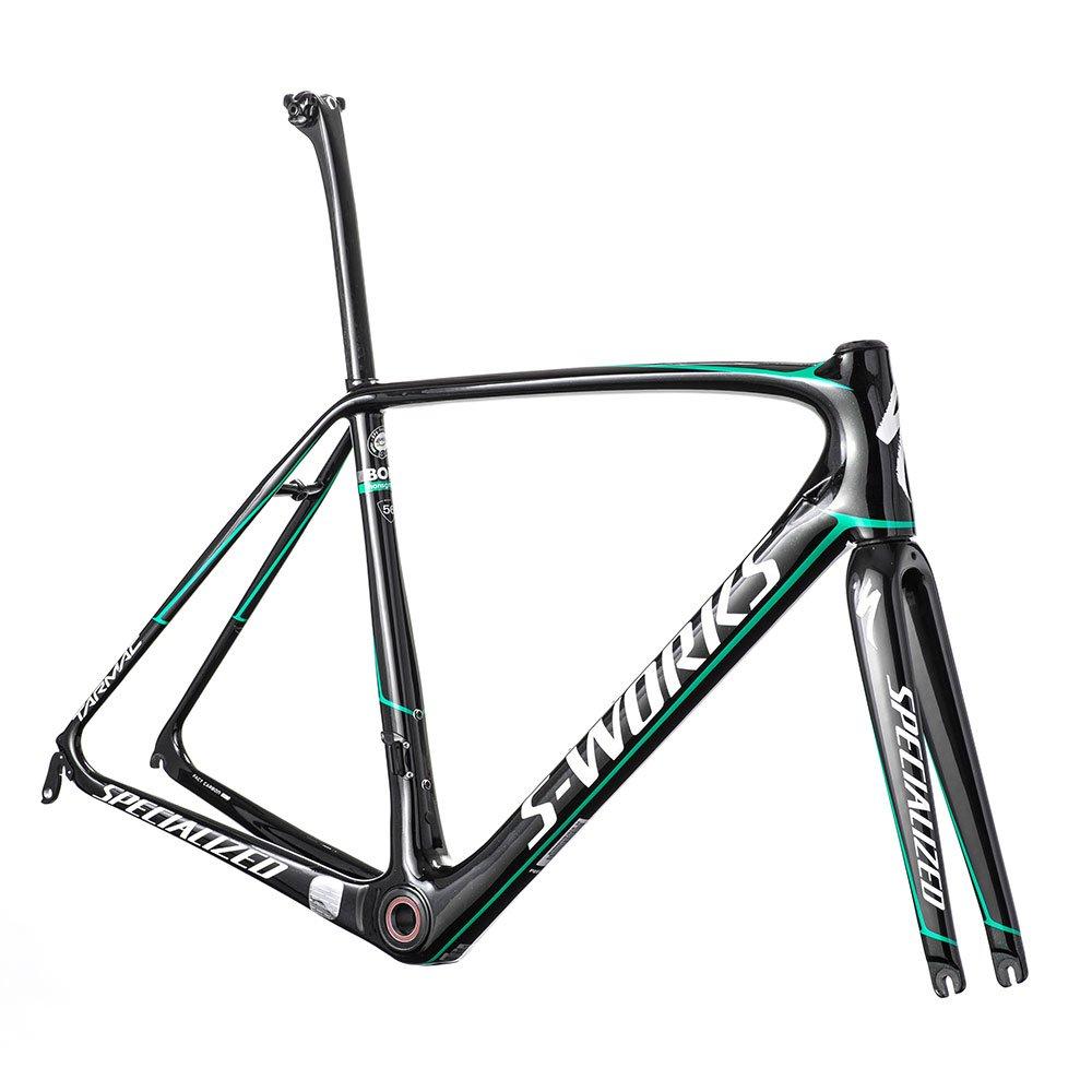 Specialized S-Works Tarmac - Carbon Rennrad Rahmen - Roadbike ...