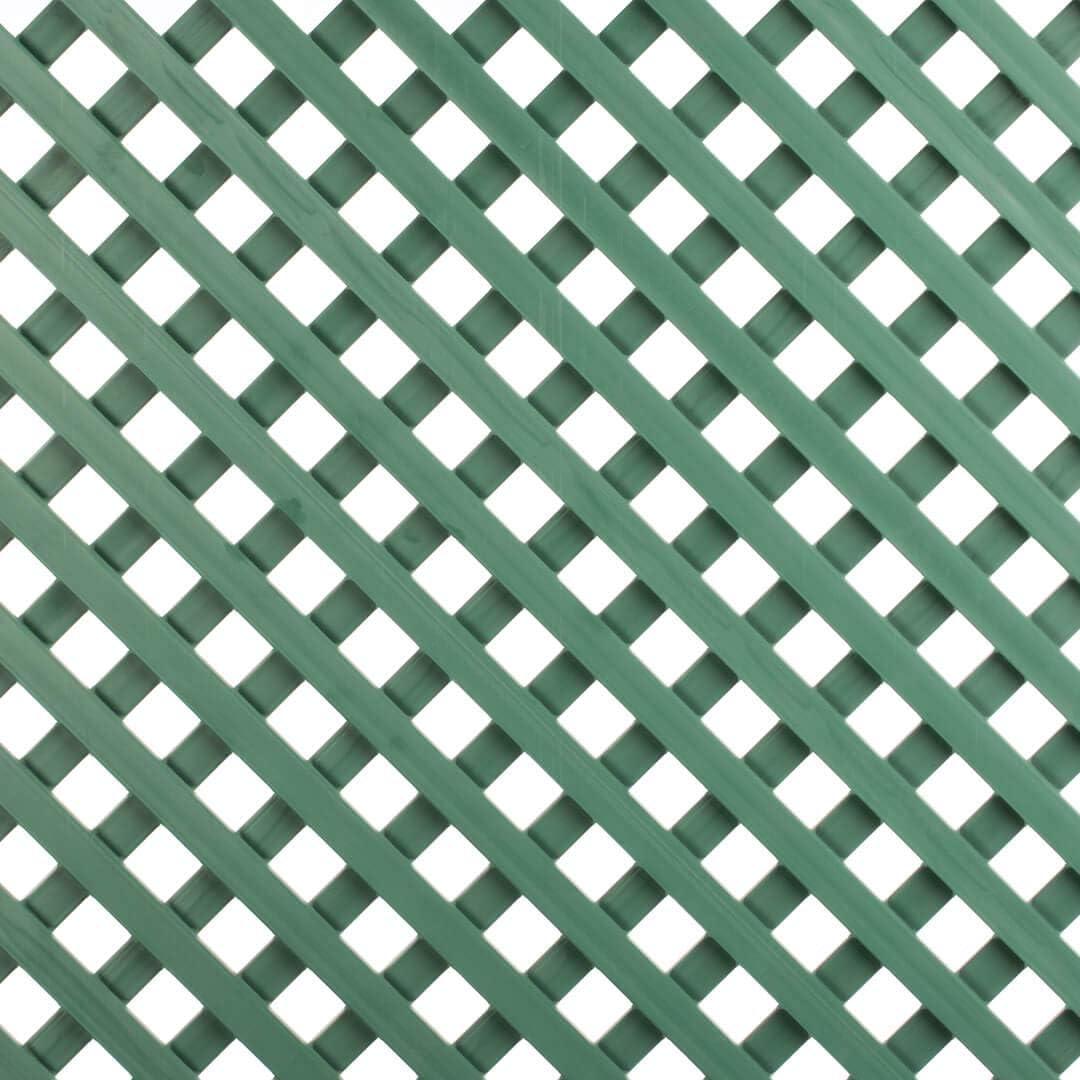 Catral Celosia PVC 18 Mm 1x2 Verde: Amazon.es: Jardín