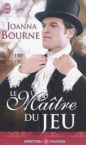Le Maitre Du Jeu (Aventures Et Passions) (French Edition)