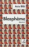 Blasphème par Bibi