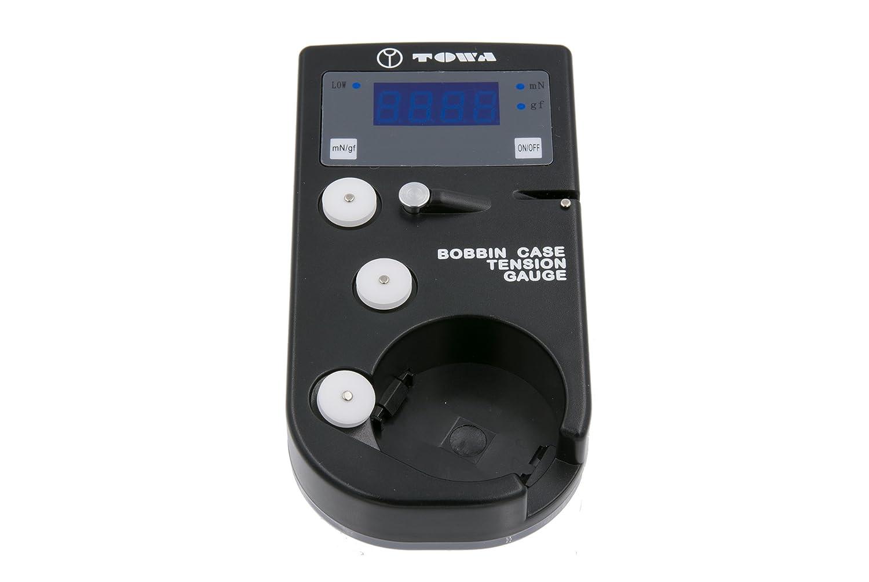 Standard L-Style Insert Towa Digital Bobbin Case Tension Gauge Compare to Towa TM-1