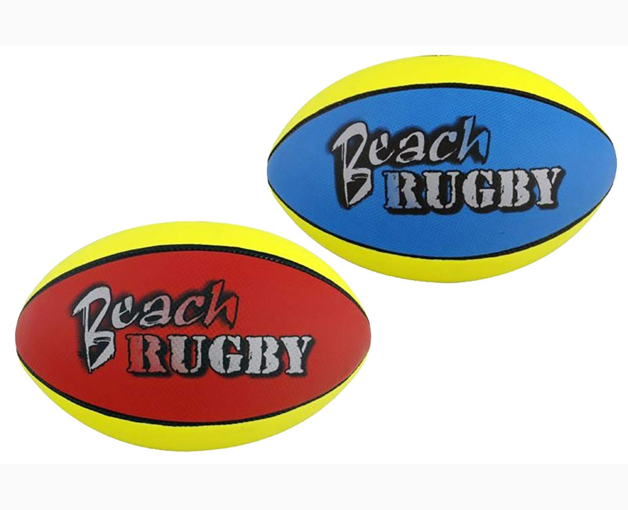 BC Footwear CB- Balón Rugby Playa, (52368): Amazon.es: Juguetes y ...
