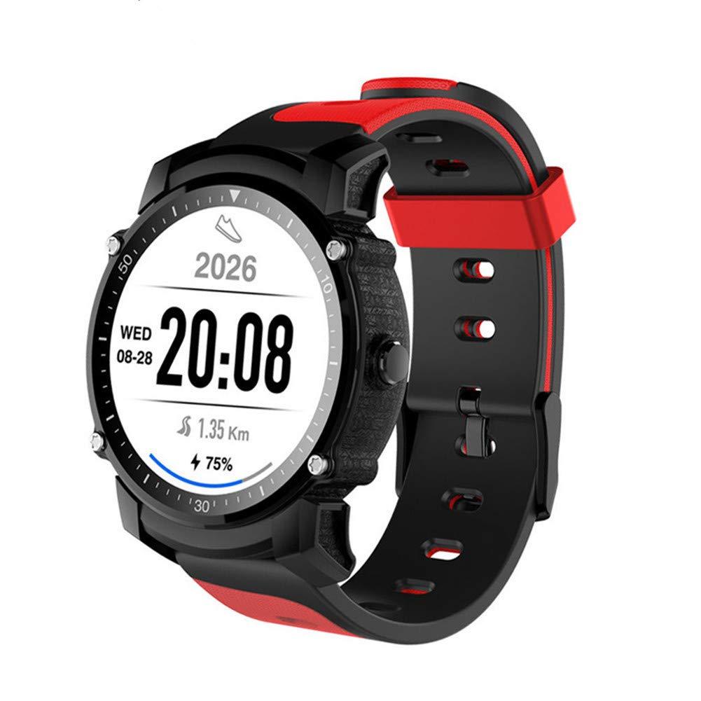Dingmart Smart Watch GPS Conexiones Fitness Tracker IP68 ...