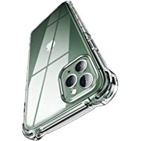 Ainope iPhone 11 Pro Max Compatible Case with 4 Corners Protection