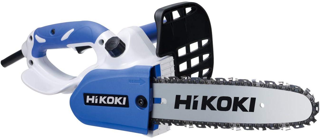 HiKOKI 電気チェーンソー AC100V FCS25SA