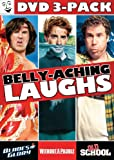 Blades of Glory/Old School /Without a paddle - DVD 3-Pack
